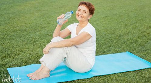 الرياضة تساعد المصابات بسرطان الثدي على مواصلة العلاج الكيماوي
