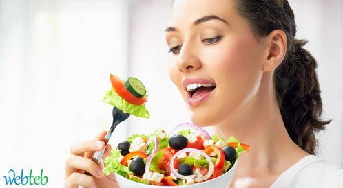 ما هي علاقة الغذاء الصحي مع الصحة العقلية؟