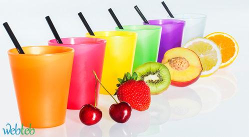 هل حقاً عصير الفواكه يشعركم بالجوع؟