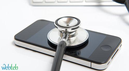 تطبيق في هاتف اي فون لفحص الدم!