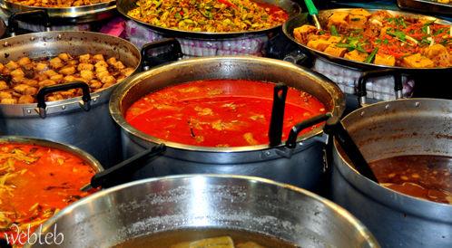 منع دخول 10.6 ملايين كيلوغرام من المواد الغذائية إلى السعودية