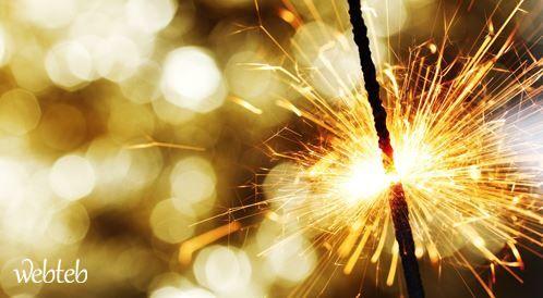 الالعاب النارية: قنابل موقوتة!