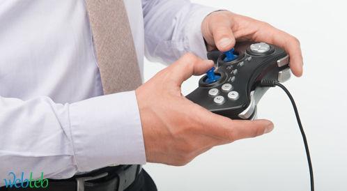 ألعاب الفيديو تزيد من قدراتك العقلية!