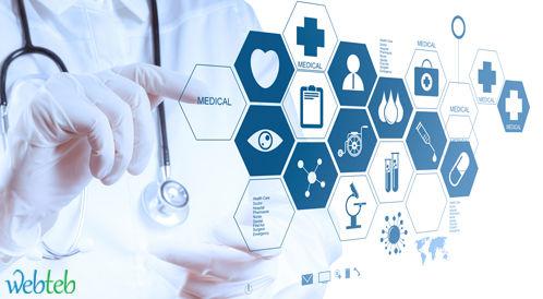 مشاركة الإدارة العامة لمكافحة عدوى المنشأت الصحية في معرض الصحة السعودي