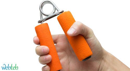 ضعف قوة قبضة يدك يدل على اصابتك بالأمراض!