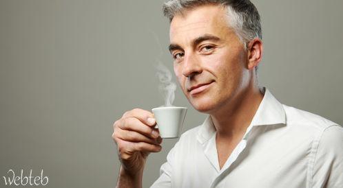 ثلاث كؤوس من القهوة تجنبك ضعف الانتصاب!