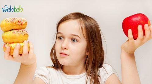 بحلول 2025 سيكون هناك 75 مليون طفل مصابا بالسمنة حول العالم!
