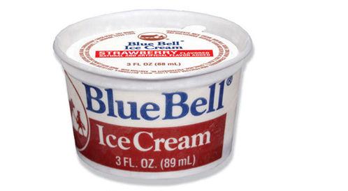 الغذاء والدواء تحذر من بوظة Blue Bell