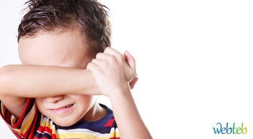 وفاة أحد الوالدين تعرض الطفل للوفاة المبكرة!