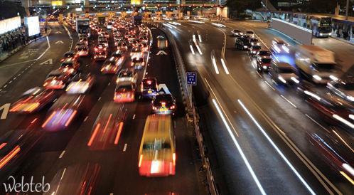 هل التعرض لضجيج حركة المرور يسبب الإصابة بالسمنة؟
