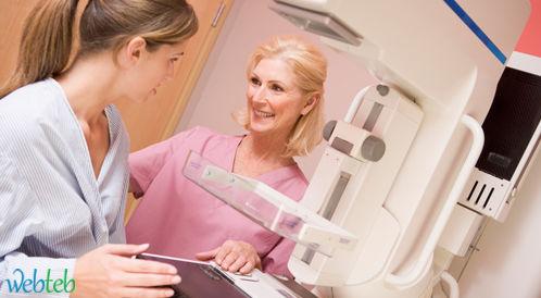 ماموجرافيا يقلل خطر الوفاة بسرطان الثدي بـ40%!