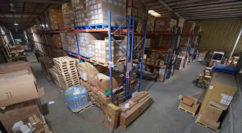 ضبط 17 ألف منتج طبي في السعودية