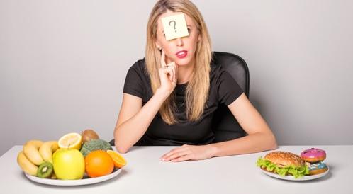 خسارة الوزن: المسموح والممنوع