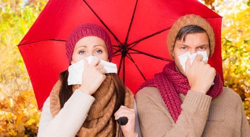 كيف يؤثر الطقس على صحتك؟
