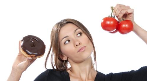 تأثير الأطعمة التي تتناولها على بشرتك
