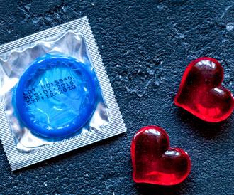 اختبر معلوماتك عن الواقي الذكري