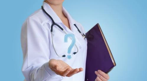 أسئلة شائعة حول صحتك؟