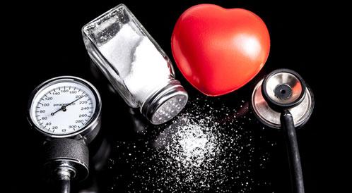 اختبر معلوماتك حول ارتفاع ضغط الدم!