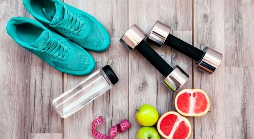 اختبر نفسك: ماذا تعرف عن اللياقة البدنية؟