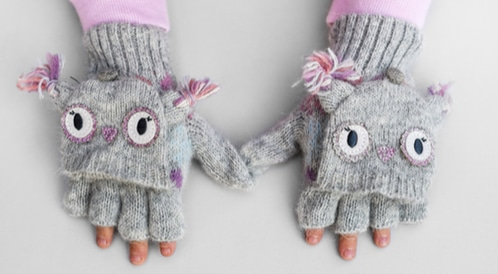 معلومات طريفة عن اليدين: اختبر نفسك!