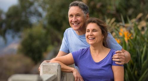 كيف يتغير الاداء الجنسي مع التقدم في العمر؟