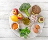هل تتناول الأغذية المناسبة لكبدك؟