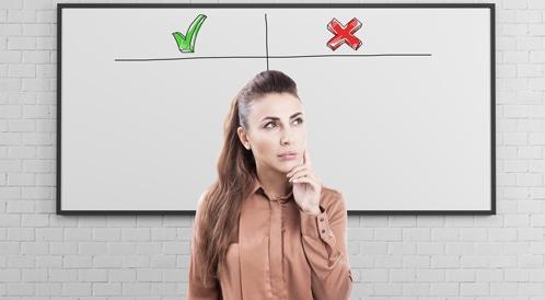 الصح والخطأ حول التوتر