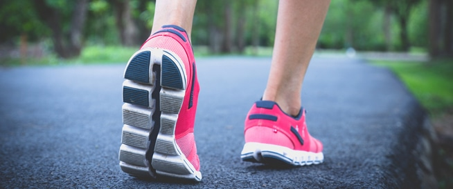 إختبر معلوماتك: ماذا تعرف عن المشي؟