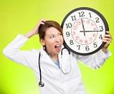 هل يؤثر انشغالك على صحتك؟