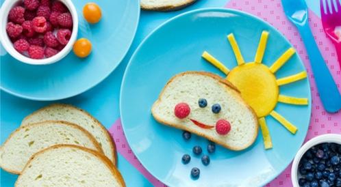 أ ب تغذية الطفل السليمة: اختبري معلوماتك