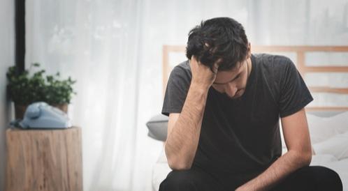 6 أخطاء يرتكبها الرجال في السرير