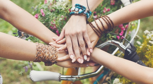 هل تعرف الفوائد الصحية للصداقة؟