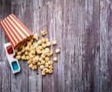 وجبات السينما الخفيفة: هل هي بالفعل خفيفة؟