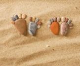 حقائق غريبة عن الأقدام: اختبر معلوماتك!