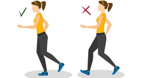 اختبر نفسك حول اللياقة البدنية