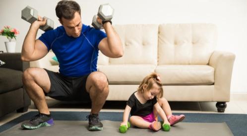 هل أنت أبا جيدا لابنائك؟