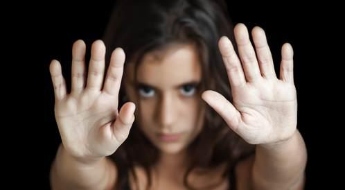 اختبار التحرش الجنسي
