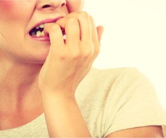 صح أم خطأ: القلق الدائم حالة عادية أم لا؟