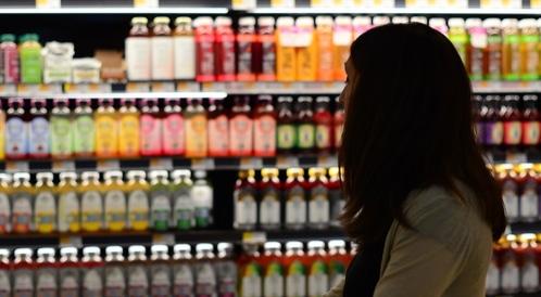 مصطلحات على الملصق الغذائي: صح أم خطأ؟