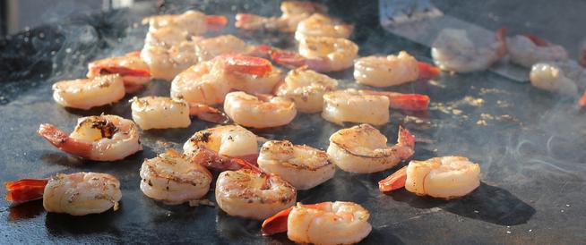 المأكولات البحرية: صح أم خطأ؟