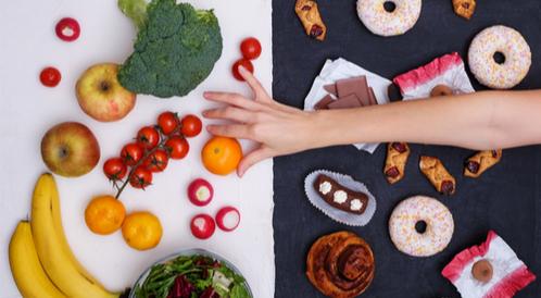 صح أم خطأ: هل هذه الأطعمة صحية؟