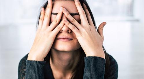 صح أم خطأ: هكذا يُؤثر التوتر على جسمك