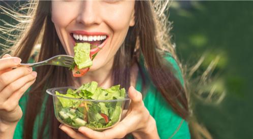 اختبر نفسك: هذه الأطعمة مهمة لصحة شعرك
