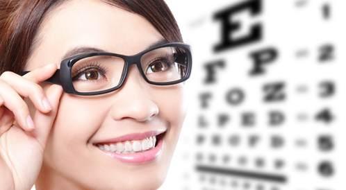 اختبروا معلوماتكم حول صحة اعينكم