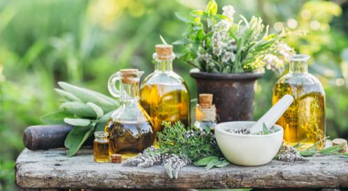 هذه الأعشاب تساعد في علاج بعض المشاكل الصحية