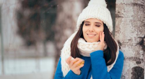 صح أم خطأ: هل تعتني ببشرتك في فصل الشتاء؟