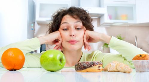 صح أم خطأ: أخطاء تقوم بها أثناء الحمية الغذائية