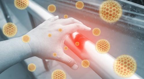 صح أم خطأ: طرق انتقال الفيروسات والبكتيريا