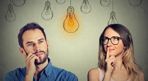 بماذا يختلف الرجال عن النساء؟
