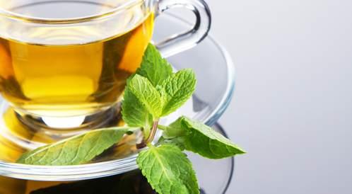 اختبر معلوماتك عن الشاي!